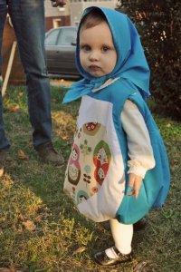 Jelmezek gyerekeknek Farsangra, Halloweenra