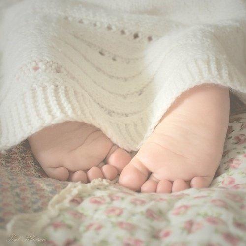 baba lába