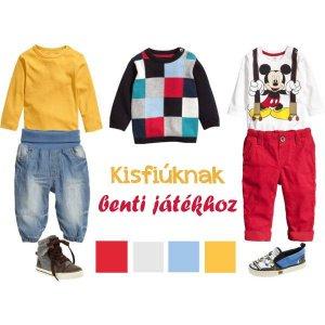 Bölcsis, ovis gyerekek ruhái