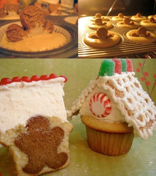 Karácsonyi sütik kreatívan
