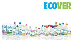 Ecover mosó és tisztítószerek