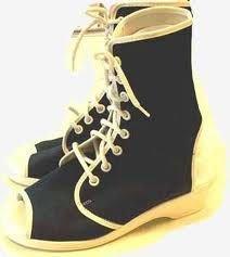 Kismama cipő - Tisza