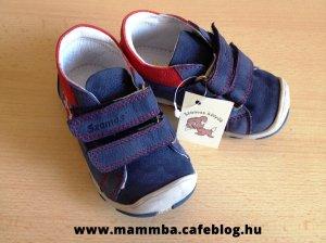 Első babacipő vásárlása