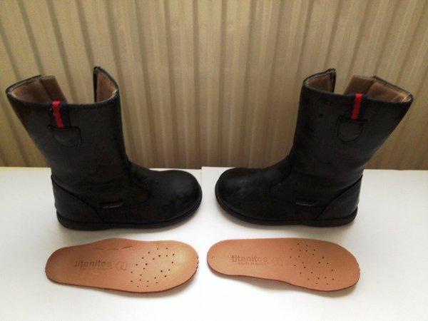 Titanitos Lavables gyerekcipők