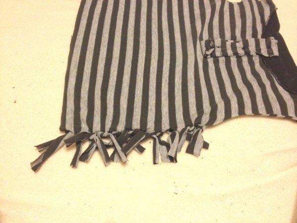 b4d47a3727 Így készíts nyári gyerekruhákat, ha csak olló van Nálad! | MammBa ...