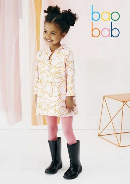 Baobab ausztrál gyerekruhák