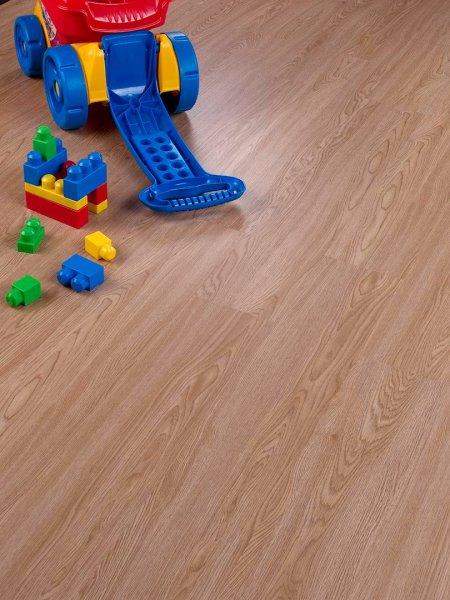Laminált padló gyerekszobába