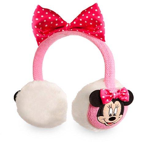 Fülvédő kislányoknak